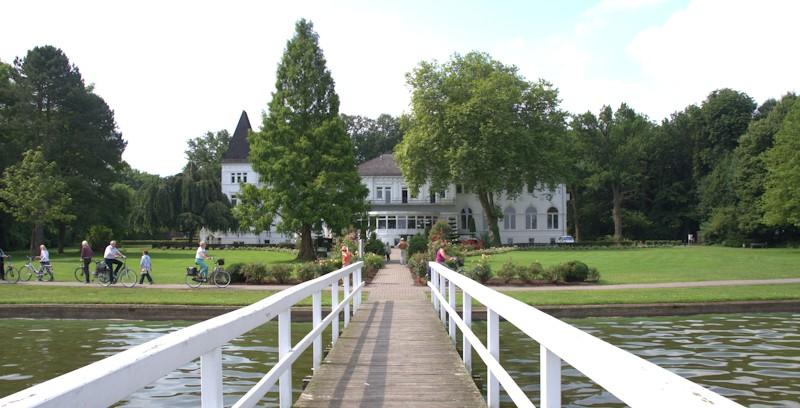 Bad Zwischenahn Villa