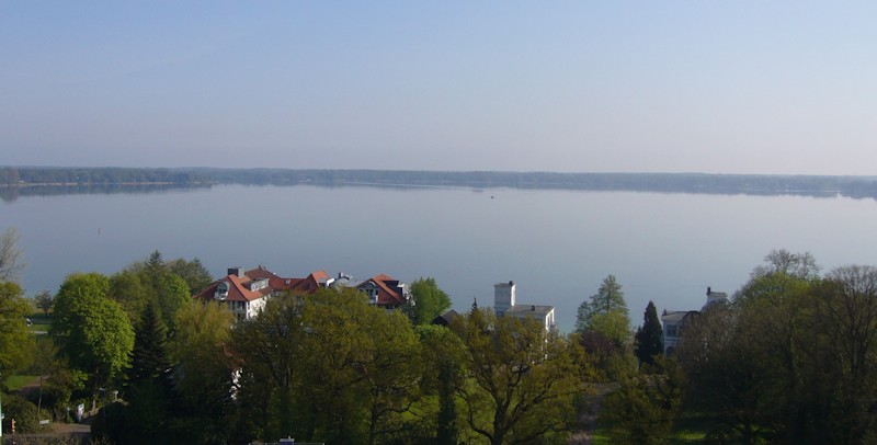 Bad Zwischenahn Meer